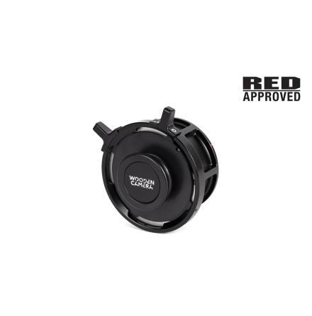 Canon RF to PL Mount Pro (RED Komodo)