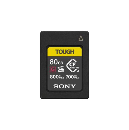 Sony CFexpress Type A 80GB 800MB/s Tough