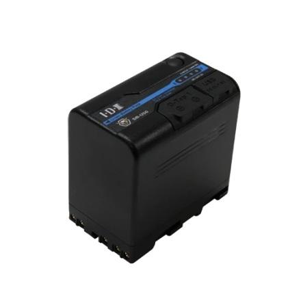 Battery BPU 14,4V 48Wh Li-Ion with 1xD-Tap Adv 1xUSB