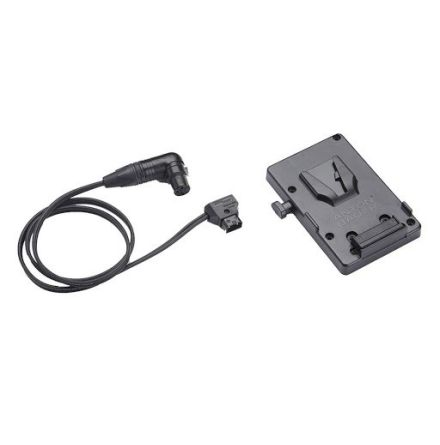 1x1 Astra V-Mount Battery Plate
