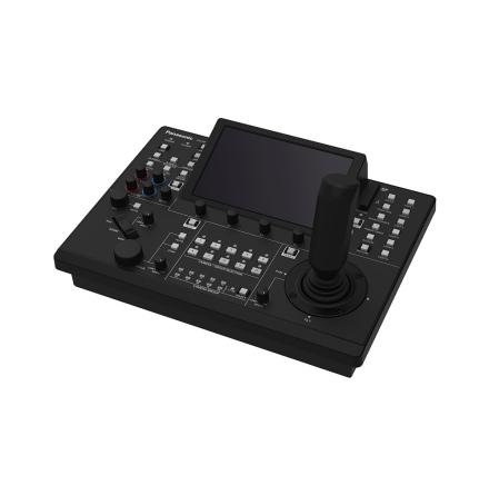 Panasonic IP Camera Control AW-RP150