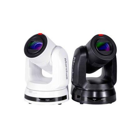 CV730 - PTZ Camera UHD - 30x Zoom Lens - 12G-SDI/HDMI/IP