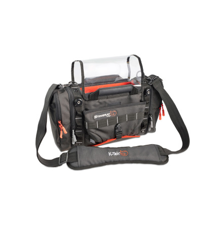 K-Tek Stingray Junior X Audio Mixer Recorder Bag X-Series
