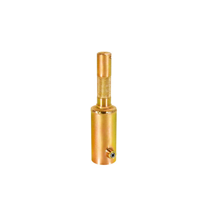 Pipe Receiver to JR. Male For 1-1/2