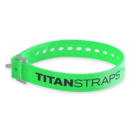 Titan Straps 51cm Industrial Strap - Green