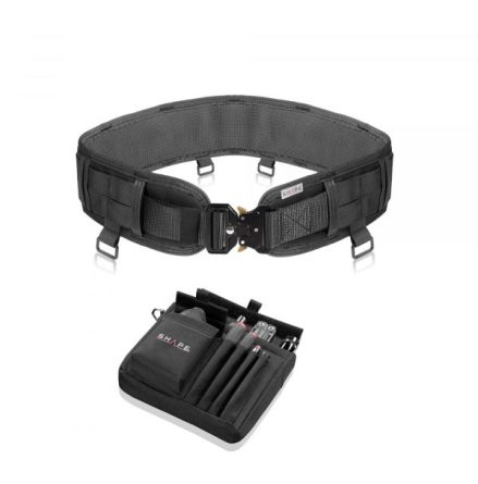 Shape OnSet AC Belt & Pouch Tool Kit