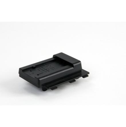 DV Battery Adapter Plate Panasonic - Litepanels