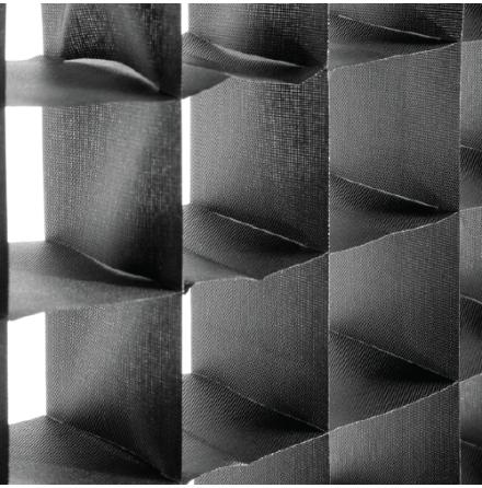 Grid for Dedoflex mini soft box