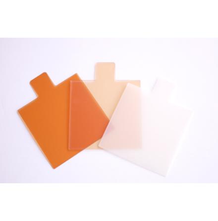 Sola ENG 3 Piece Gel Set - Litepanels