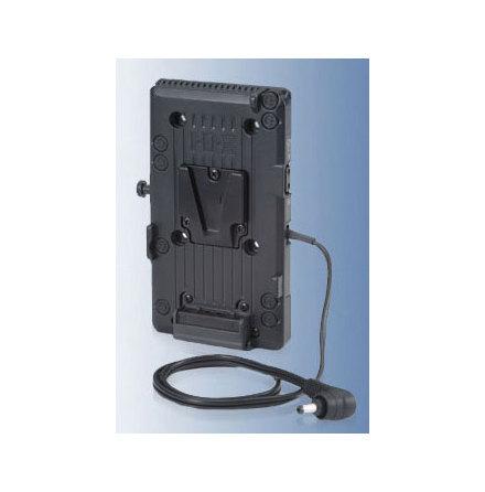 ENDURA Battery Adaptor for Canon C100/C300/C500 - IDX
