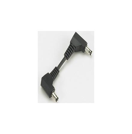 Mini+ 12V DC 50mm Jumper Cable
