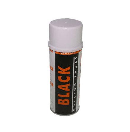 Dulling Spray, Black - K-Line