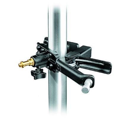 Sky Hook Adjustable Gaffer Clamp - Manfrotto