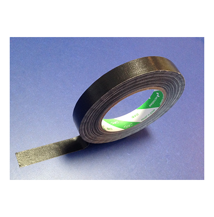 19mm Black Nichiban Tape (25m)