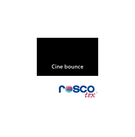 Cinebounce 8x8 - Rosco Textiles