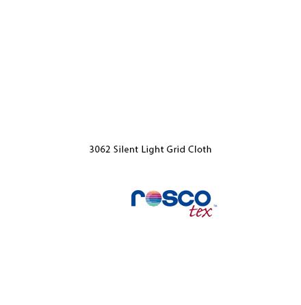 Silent Grid Cloth 1/2 12x12 - Rosco Textiles