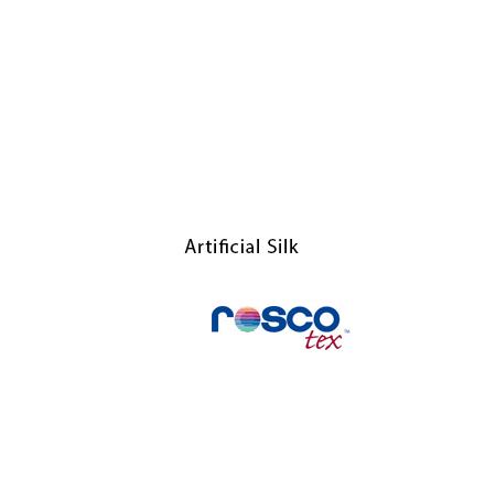 Artificial Silk 20x20 - Rosco Textiles