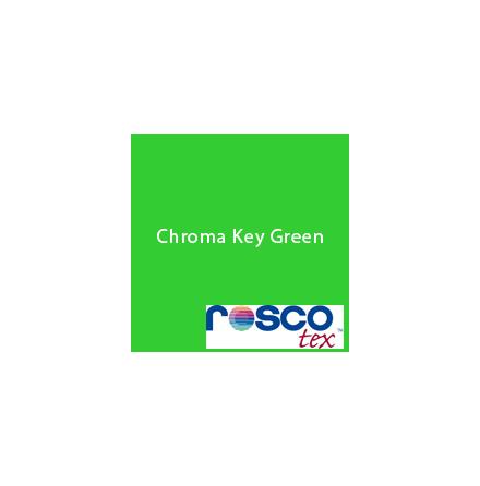 Chroma Key Green 6x6 - Rosco Textiles